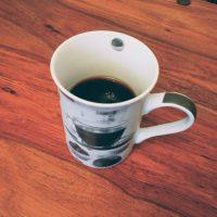 Coffee Cup, recrue chez Little Beez