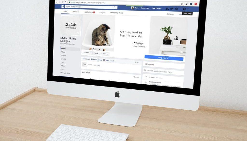 5 raisons pour lesquelles vous devriez créer une page Facebook pour votre entreprise