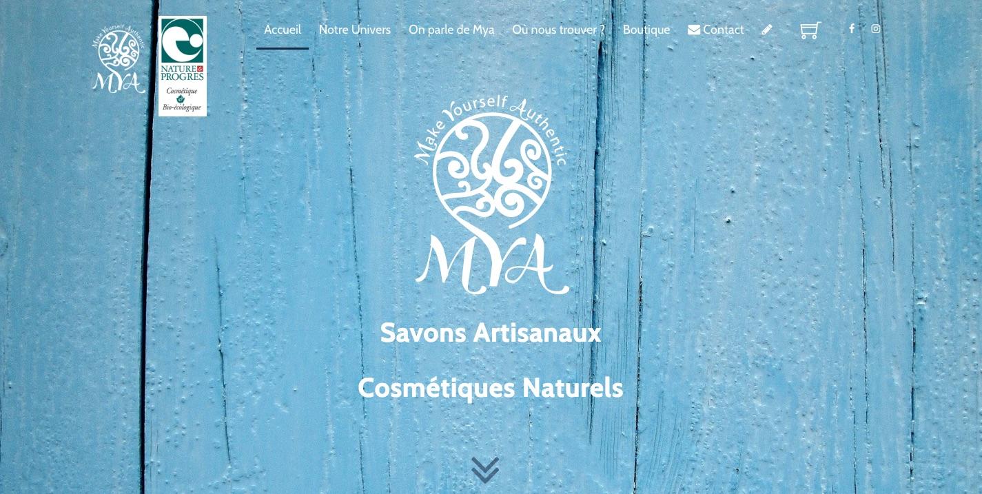 Agence-Web-Bretagne-Little-Beez-Refonte-site-web-Savonnerie-Mya-1